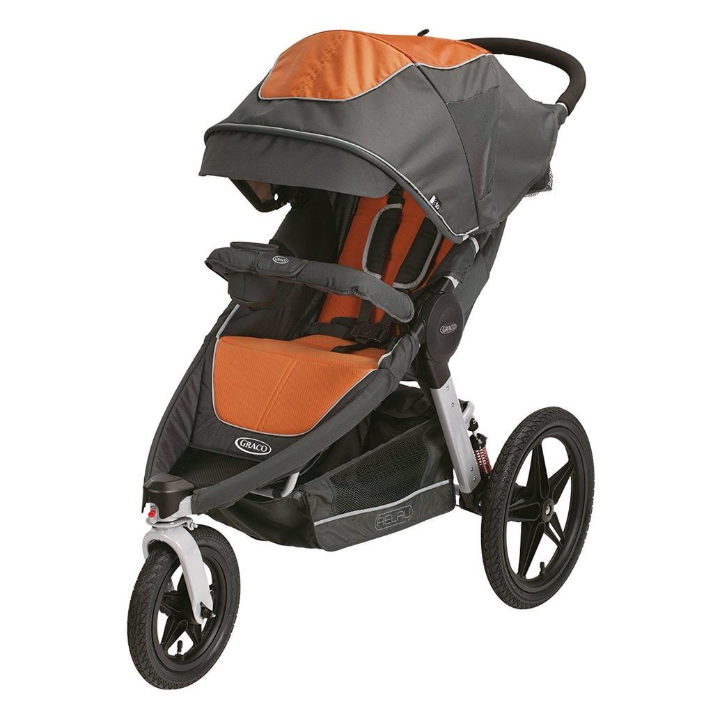 11 Best Jogging Stroller Reviews And Guide 2017