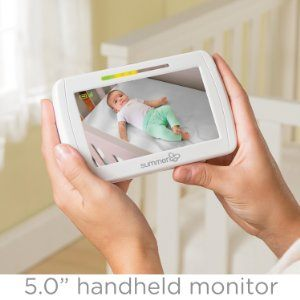 5 handheld monitor screen