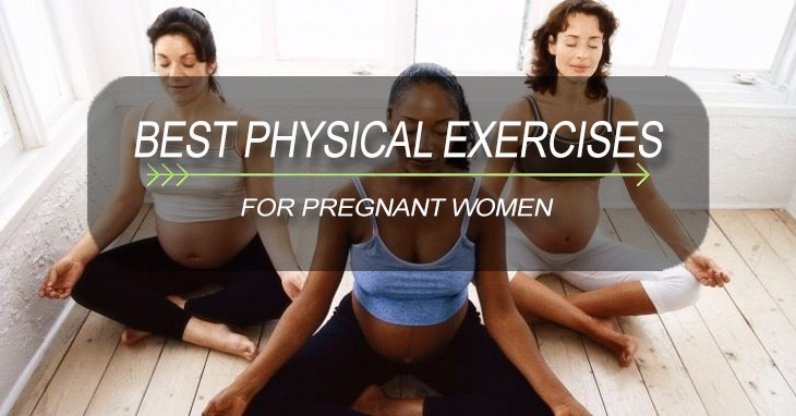 best physical exercises