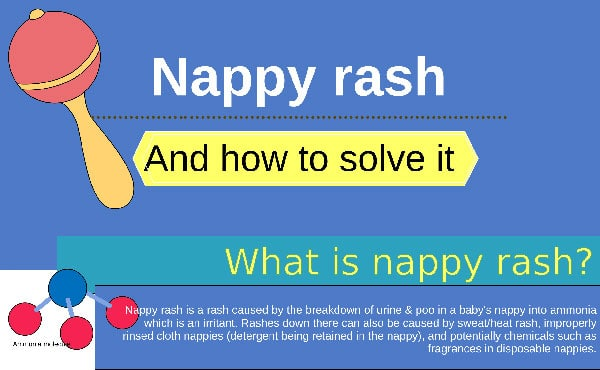 Nappy-rash