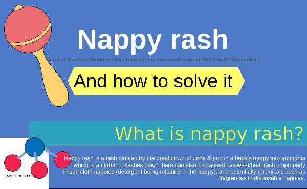 Nappy-rash