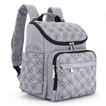 Hyblom Diaper Bag Backpack