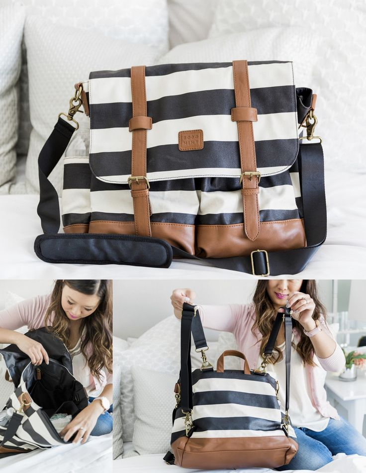 Best Diaper Bags For Twins Or Xl Bag