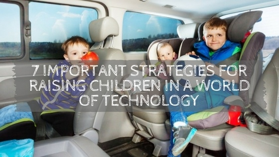How To Keep Your Baby Safe When Driving Long Distances