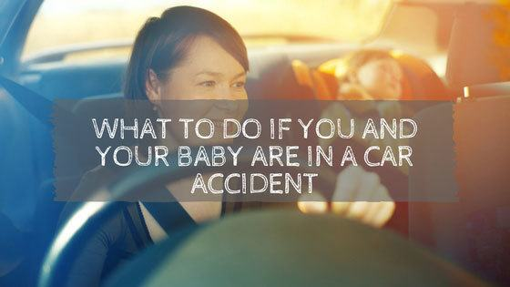 Top Tips For Keeping Your Baby Safe While On Long Car Trips