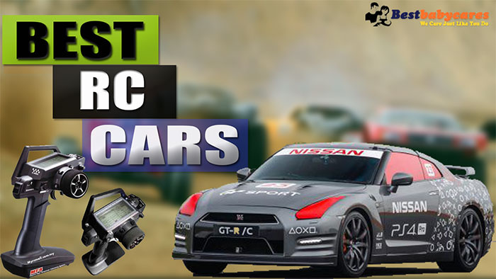 Best RC Car