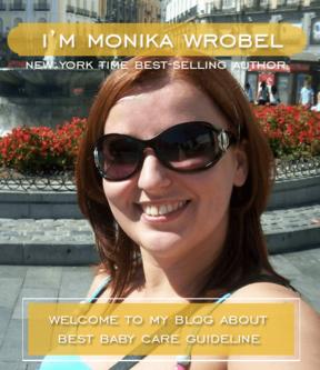 Monika Author